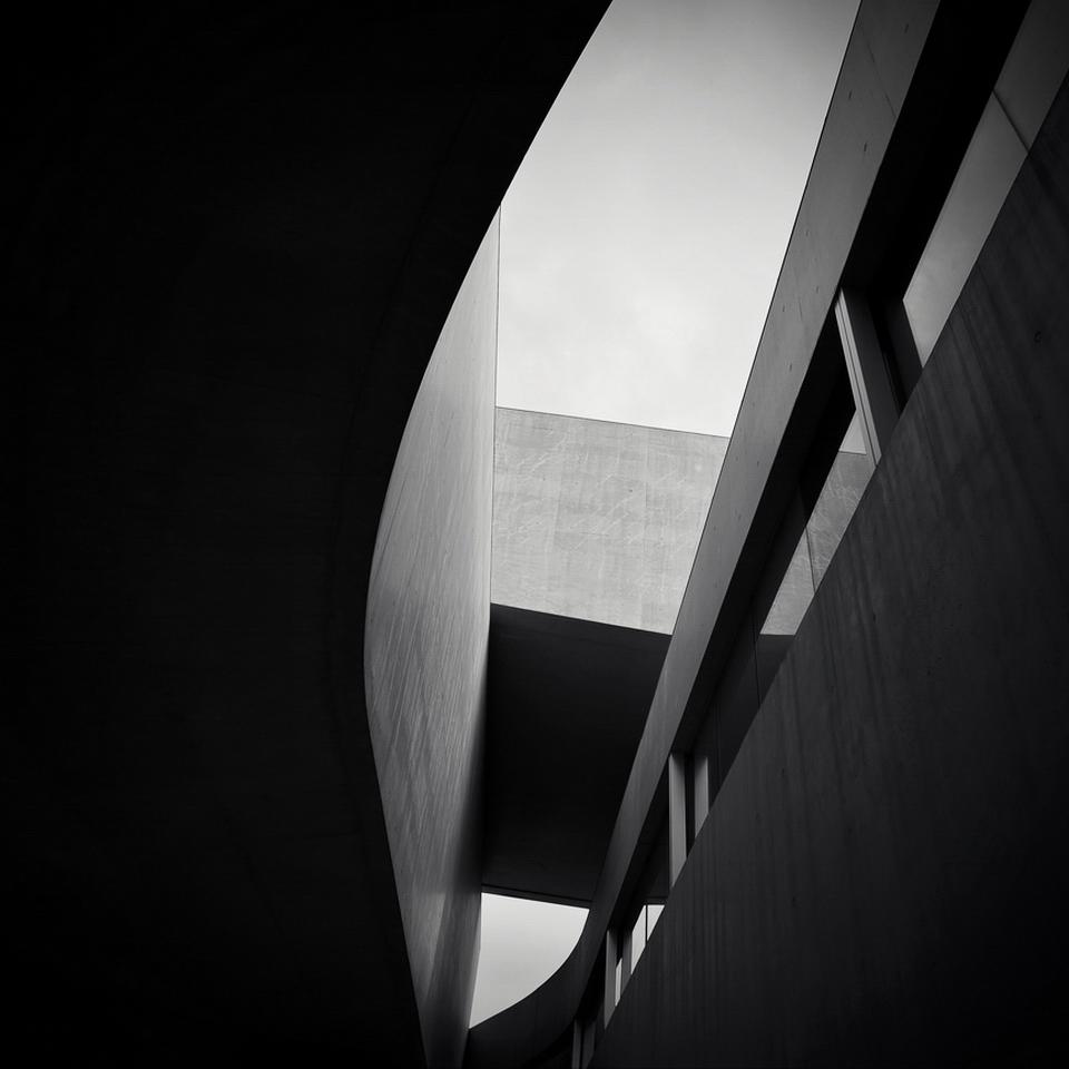 erotic architectures crisan
