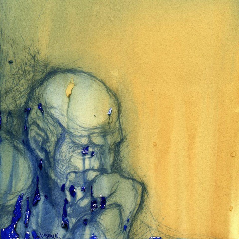 painting drawing crisan
