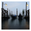 Morning Lights In San Marco