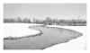 Flooded Lands (Wintertale in Romania)